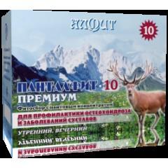 Пант - Алфит -10 остеохондрозный