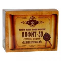"""ЧН """"Алфит-30"""" панкреатический"""