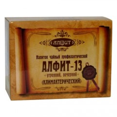 """ЧН """"Алфит-13"""" климактерический"""