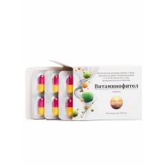 """Бад """"Витаминофитол"""", источник витаминов"""
