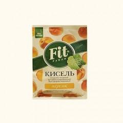 """Кисель витаминиз.""""Персик"""" б/р, 30 гр.пакет-саше,1/35"""