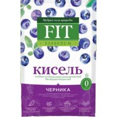 """Кисель витаминиз.""""Черника"""" б/р, 30 гр.саше, ФитЭффектум 1/35"""