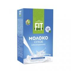 Молоко сухое обезжир.1,5%, 300гр.,коробка 1/24