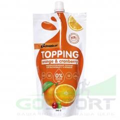 соус BOMBARR апельсин 240г
