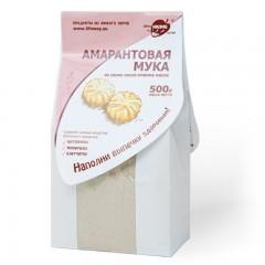 Образ жизни Мука амарантовая 500 г