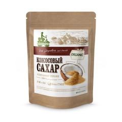 """Органический кокосовый сахар """"Бионова"""" 200 г"""