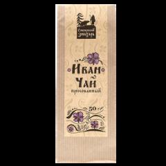 Иван-чай прессованный без добавок 50 г