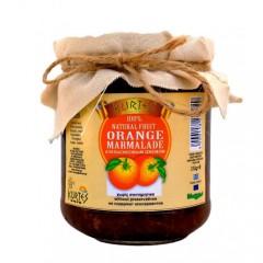 Апельсиновый конфитюр 250 мл. стекло