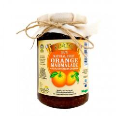 Апельсиновый конфитюр 500 мл. стекло