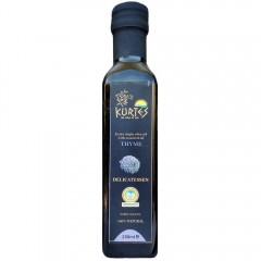 "Kurtes ""Extra virgin olive oil"" Thyme 250 ml"