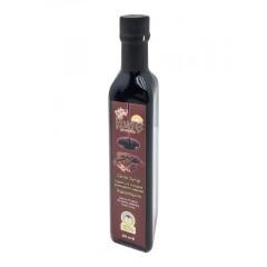 Сироп из плодов рожкового дерева (кэроб) 0,25 л. стекло