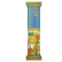 """""""Flax Fruit"""" с апельсином 30 г"""