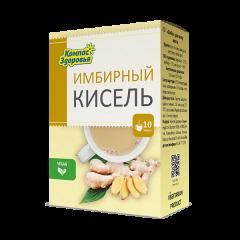 """Кисель """"Имбирный"""" 150 г"""