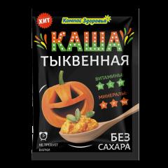 """""""Каша овсяная с тыквой пак.30 г"""