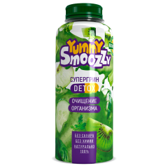 "Напиток сухой смузи ""DETOX"" с овощами и травами 15 г"