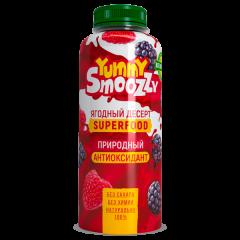 """Напиток сухой смузи """"SUPERFOOD"""" ягодный 10 г"""