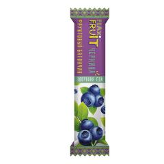 """Flax Fruit"" с черникой 30 г"