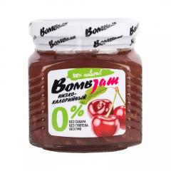BOMBBAR  Смесь для приготовления блинов 420 гр  (малина) шт