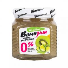 BOMBBAR джем 250 гр. (киви-крыжовник) шт