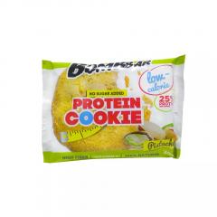 BOMBBAR протеиновое печенье 40 гр (фисташка) шт