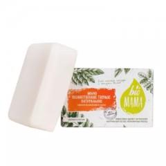 Мыло натуральное хозяйственное УМ Pretty Garden Bio MAMA  (150г)