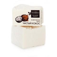 Мыло для посуды и стирки Mi&ko Чистый кокос (175г)