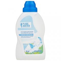Кондиционер для белья Pure Water Горная свежесть (250мл)