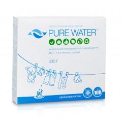 Стиральный порошок Pure Water (300г)