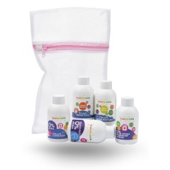 Набор миниатюр FreshBubble Для уборки дома