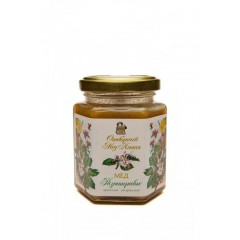 Разнотравье Мёд фасованный «Отборный мёд Алтая»