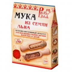 Мука льняная (200 г) шт
