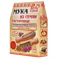 Мука расторопши (200 г) шт