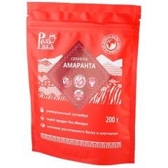 Семена амаранта (200 г) шт