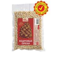Кедровые орехи Очищенные 250г
